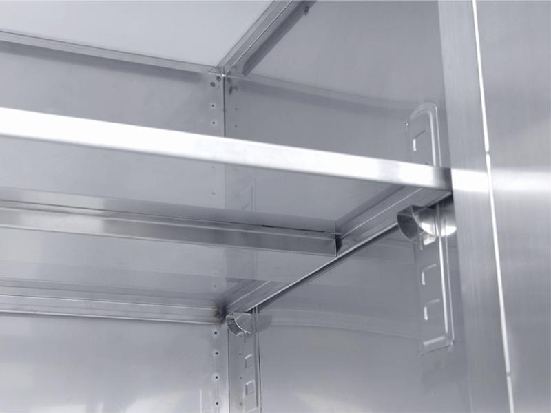 廚房設備汰換-耐重層板- 廣昇不鏽鋼設計